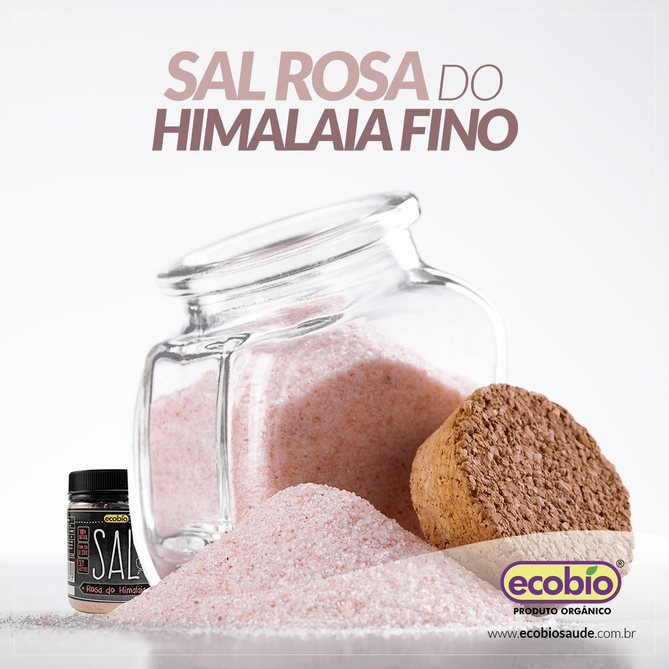 Sal Rosa do Himalaia