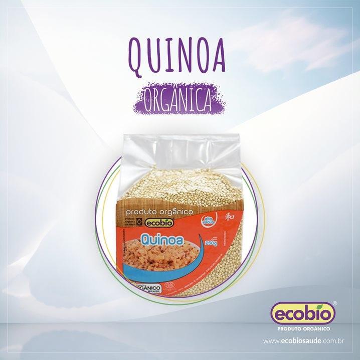 Quinoa Orgânica