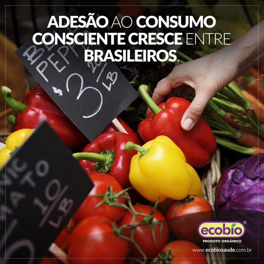 Adesão ao consumo consciente cresce entre brasileiros, diz pesquisa