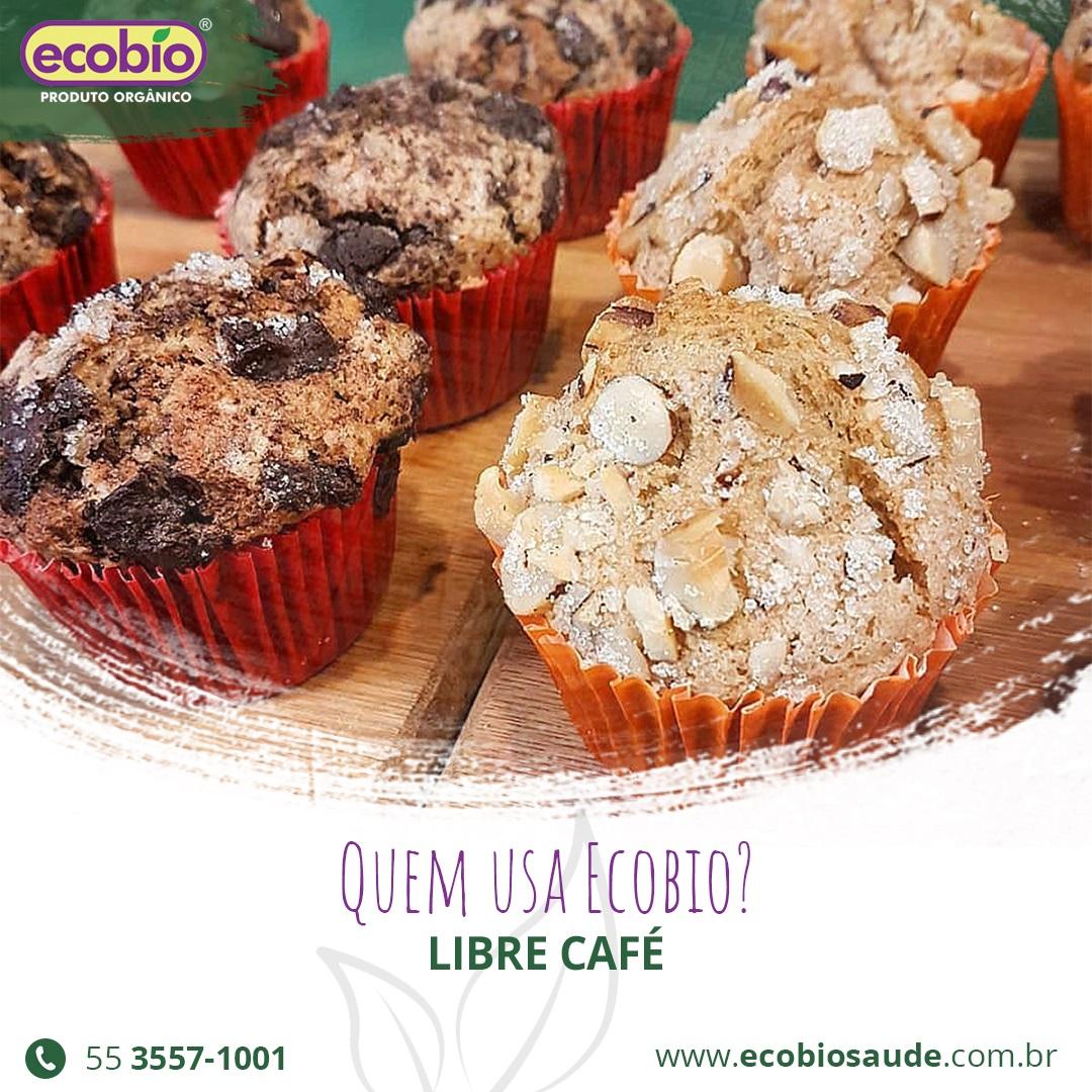 Quem usa Ecobio: Libre Café